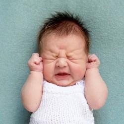 Bebeklerde Gaz Oluşumu?