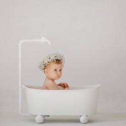 Bebeklerde Banyo Aralığı Ne Olmalı