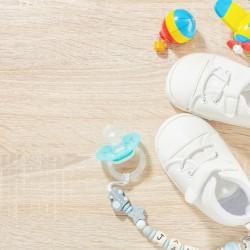Bebeklerde Ne Tür Oyuncaklar Seçilmeli?