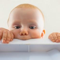 Bebeklerin Yanakları Neden Soğuk Olur?