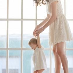 Bebeklerde Parmak Ucunda Yürüme Neden Olur?