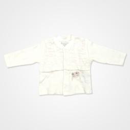 Bebbek Tatlı Tavşan Hastane Çıkış Seti 10'lu - Pembe Bebek Giyim