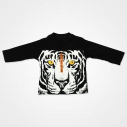 Hippıl Baby Eye Of The Tiger Bebek Takımı 3 Parça - Sarı Bebek Giyim