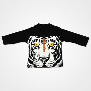 Hippıl Baby Eye Of The Tiger Bebek Takımı 3 Parça - Sarı