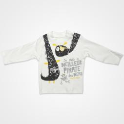Hippıl Baby Kapşonlu Yelekli Bebek Takımı 3 Parça - Sarı Bebek Giyim
