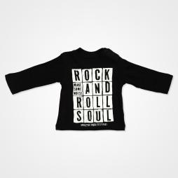 Hippıl Baby Rock And Roll Yelekli Bebek Takımı 3 Parça - Bordo Bebek Giyim
