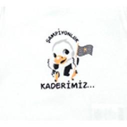 İmaj Beşiktaş Bebek Hastane Çıkış Seti 10'lu - Beyaz Bebek Giyim